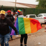 Call for the release of 21 LGBTQI+ arrested in Ghana