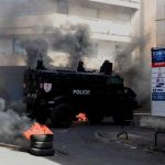 Senegal shuts schools amid violent unrest
