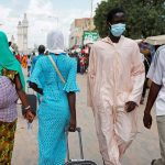 Vaccines due in weeks or months not yet Africa's way out of pandemic, officials say