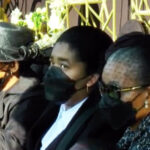 """Connie Ferguson's moving tribute to her """"Sho"""""""