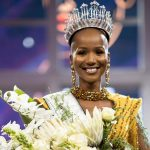 Just like that, my life has changed, says new Miss South Africa