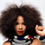 Singer Simphiwe Dana comes out as gay and is getting married