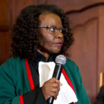 First female chief justice for South Africa