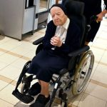 Europe's oldest person, 117-year-old French nun, survives COVID-19