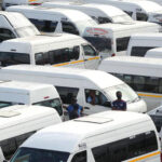 Solar minibuses for Africa? Data seen as key to green transport switch