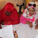 Somali women demand guarantee of 30% of parliament in 2021 election