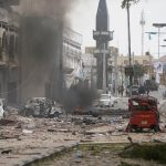 Militants own up for Somali hotel bomb and gunfire