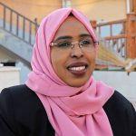 Young, female and fighting corruption in Somalia