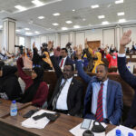 Dispute over extension of Somali presidential term