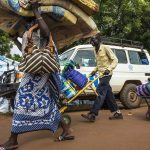 U.N. panel says South Sudan blocking its missions to violence-hit areas