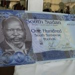 South Sudan to change currency to improve economy-govt spokesman