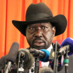 South Sudan parliament dissolved