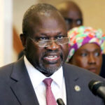 Rival South Sudanese factions clash