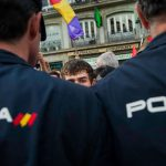 Spanish police arrest Moroccan man for praising beheading of French teacher