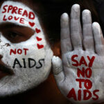 Forty years on, AIDS is not over