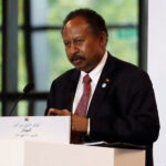 Ex-Sudan ruling party members arrested