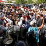 Tunisian democracy in crisis, president ousts govt