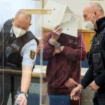 German court issues guilty verdict in first Syria torture trial