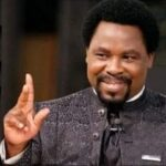 Tributes pour in for the late Bishop TB Joshua