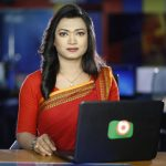 Anchorwoman: Bangladesh's first trans newsreader hopes to foster acceptance