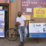 Entrepreneur takes quality products to the township consumer