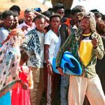 Ethiopia returning Eritrean refugees to Tigray camps; U.N. concerned over move