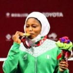 Africa's delightful paralympic medal haul