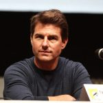 Tom Cruise rants at 'Mission: Impossible' crew in London over COVID safety