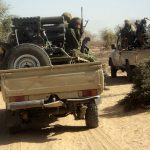 Gunmen kill 9 soldiers in Mali