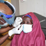 Gambia eliminates trachoma, a leading cause of blindness worldwide