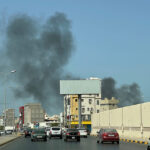 'Worst Tripoli fighting in a year'
