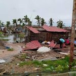 Mozambique to be hit by another tropical storm