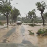 Severe winds wreck homes, lives in Mozambique