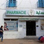 Tunisia reports daily coronavirus record of 2,820 cases