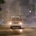Tunisia detains hundreds in protests as Amnesty urges restraint
