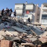 Three-year-old rescued from rubble in Turkey, quake death toll hits 94
