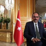 Turkey says its troops will stay in Libya
