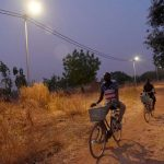 Grid or solar: looking for the best energy solution for the rural poor