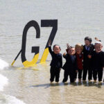 EXPERT VIEWS-G7 climate commitments judged too weak to bag COP26 success