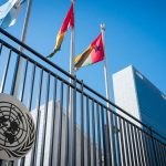 UN in New York cancels in-person meetings due to COVID-19 infections