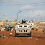 United Nations and African Union peacekeeping mission in Sudan's Darfur to end