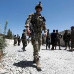 EXCLUSIVE - Foreign troops to stay in Afghanistan beyond May deadline
