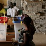 Uganda halts vote campaigning in some areas, opposition cries foul