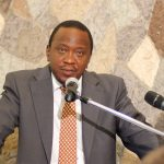 Kenyan president lifts COVID-19 lockdown imposed last month
