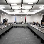 U.N. lists for Libya's transitional government