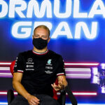 "Mercedes' Bottas hits back at ""bulls**t"" rumours"