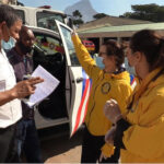 Scientology Volunteer Ministers sterling role during the Cape Town runaway fires