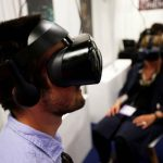 Suited avatars and digital offices: traders and bankers embrace VR