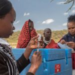 Can solar fridges help deliver a COVID-19 vaccine to Africans?