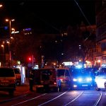 Several likely killed in suspected Vienna terror attack
